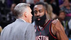 Does Harden owe MVP-worthy season to D'Antoni?
