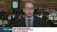 Hope-fuelled rally could push TSX above 16,000 this year, says RBC strategist