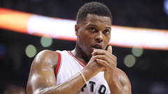 Lowry to have surgery, Raptors target playoffs for return