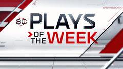 Plays of the Week