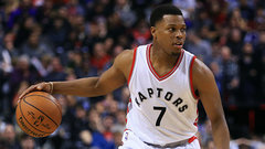 How will Lowry's injury affect the Raptors?