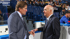 Dreger: Nothing on the Leafs I'm ready to reveal
