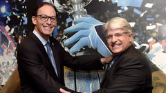 Argonauts new culture clear under Trestman and Popp
