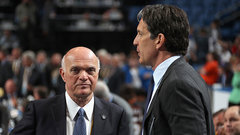 Dreger: Leafs management see playoffs as valuable learning experience