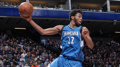 NBA: Timberwolves 102, Kings 88