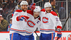 Have Habs rediscovered scoring touch?