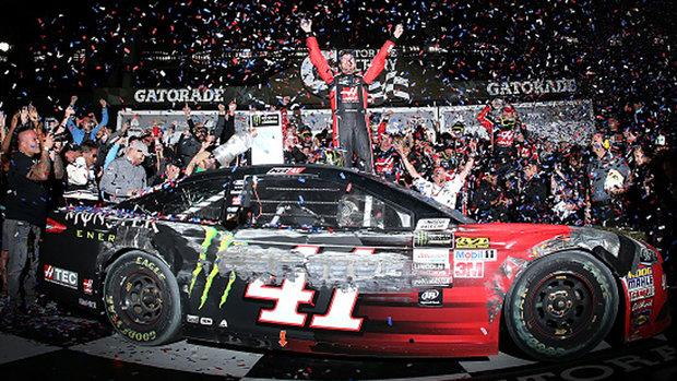 NASCAR Weekend recap - Daytona