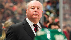Pratt's Rant – Boudreau still looking to punch his ticket to a Stanley Cup
