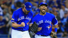 Grilli: Sad to see Edwin leave Blue Jays