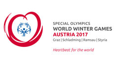 Special Olympics World Games Opening Ceremony