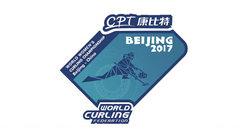 World Women's Curling Championship: China vs. Canada