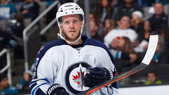 Jets' Enstrom out indefinitely with concussion
