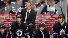 Jets shuffle lines ahead of tilt with hot Flames