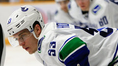 Horvat on playoffs: 'We're not out of it yet'