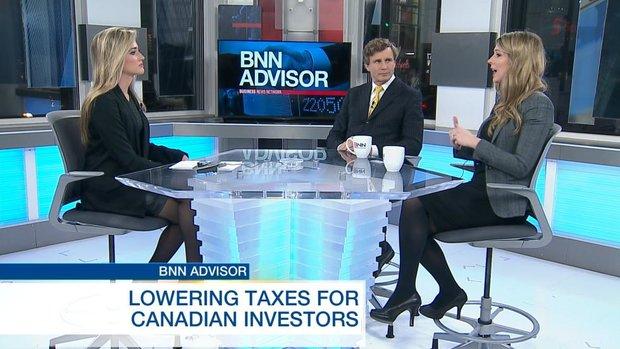 Saving on taxes ahead of the April 30th deadline