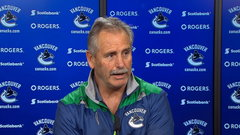 Desjardins: There's no better opportunity than right now