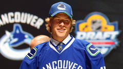 Pratt's Rant - Brock Boeser is the Canucks' future