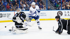 Maple Leafs bounce back in the right way