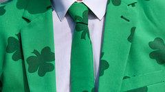 From the Bobcast: McKenzie tells an Irish joke