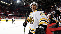 From the Bobcast: Does Marchand deserve Hart Trophy consideration?