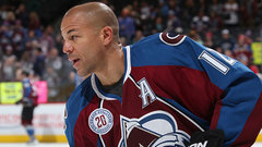 Iginla: ''I can't wait to compete with the Kings''