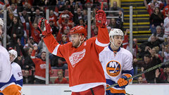 Vanek feels he can still be a top-six forward for the Panthers