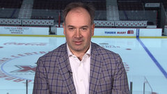 Dorion: ''We're open to making a few trades''