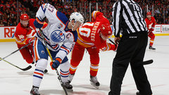Which team will make more noise in the playoffs: Edmonton or Calgary?