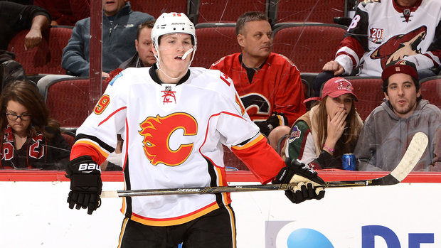 Tkachuk suspended two games for elbowing Doughty