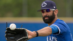 Is Bautista the linchpin in the Blue Jays' lineup?