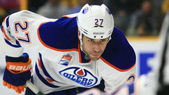 Has Lucic earned his worth for the Oilers?