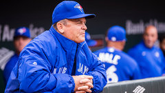 Blue Jays, Gibbons close to a two-year extension