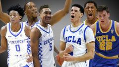 Who has the edge: Kentucky or UCLA?