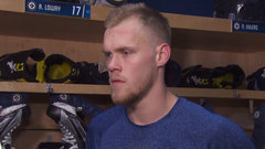 Ehlers: ''There are no easy games left''