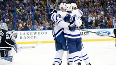 Dreger: Any team facing Maple Leafs should be concerned