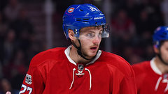 Is Galchenyuk in Julien's doghouse?