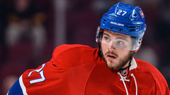 Can move to wing keep Galchenyuk out of doghouse?