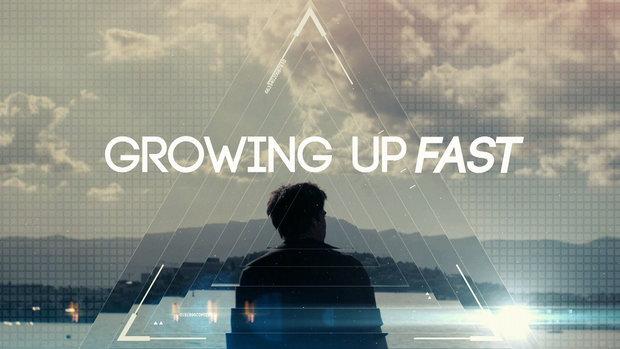 TSN Original: Growing Up Fast