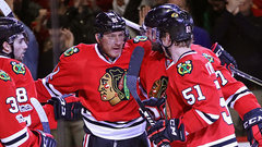 Pratt's Rant - Did you feel dirty cheering for the Blackhawks to beat the Canucks?