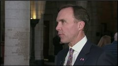 Budget 2017: BNN's one-on-one with Finance Minister Bill Morneau
