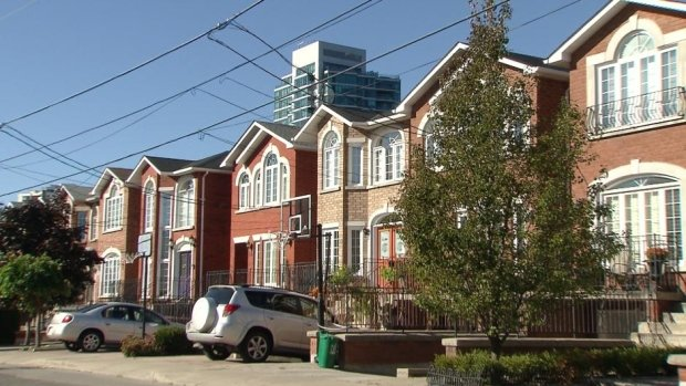 Toronto home inventory crunch leading to off-market transactions