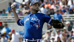 MLB: Tigers 4, Blue Jays 5