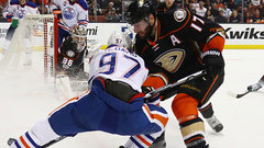 Ducks, Oilers ready for a potential playoff preview