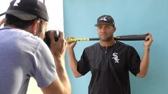 Get to know Yoan Moncada