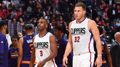 Is Griffin dragging down CP3?