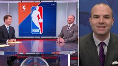 Why the 'Tinder-ization' of the NBA is a real thing