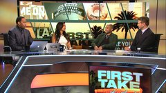 Scandrick defends Cowboys fans, Elliott to Stephen A.