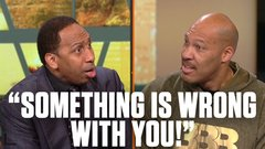 Must See: Best of Lavar Ball vs. Stephen A. on First Take
