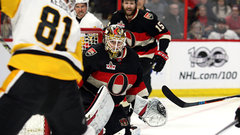 Condon shuts the door as Sens pick up two huge points