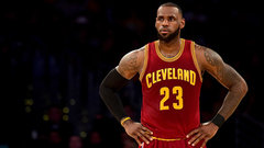 Can poor defence keep the Cavs from repeating?